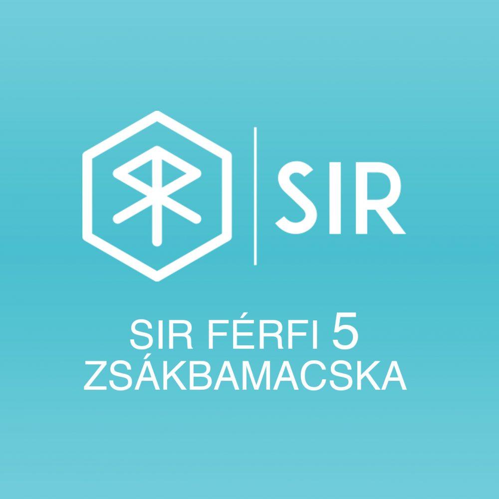 SIR zsákbamacska csomag 5 - btq Shop 66e5fb515a