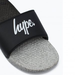 hype speckle fade sliders