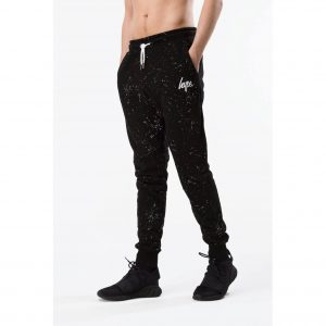 hype speckle jogger